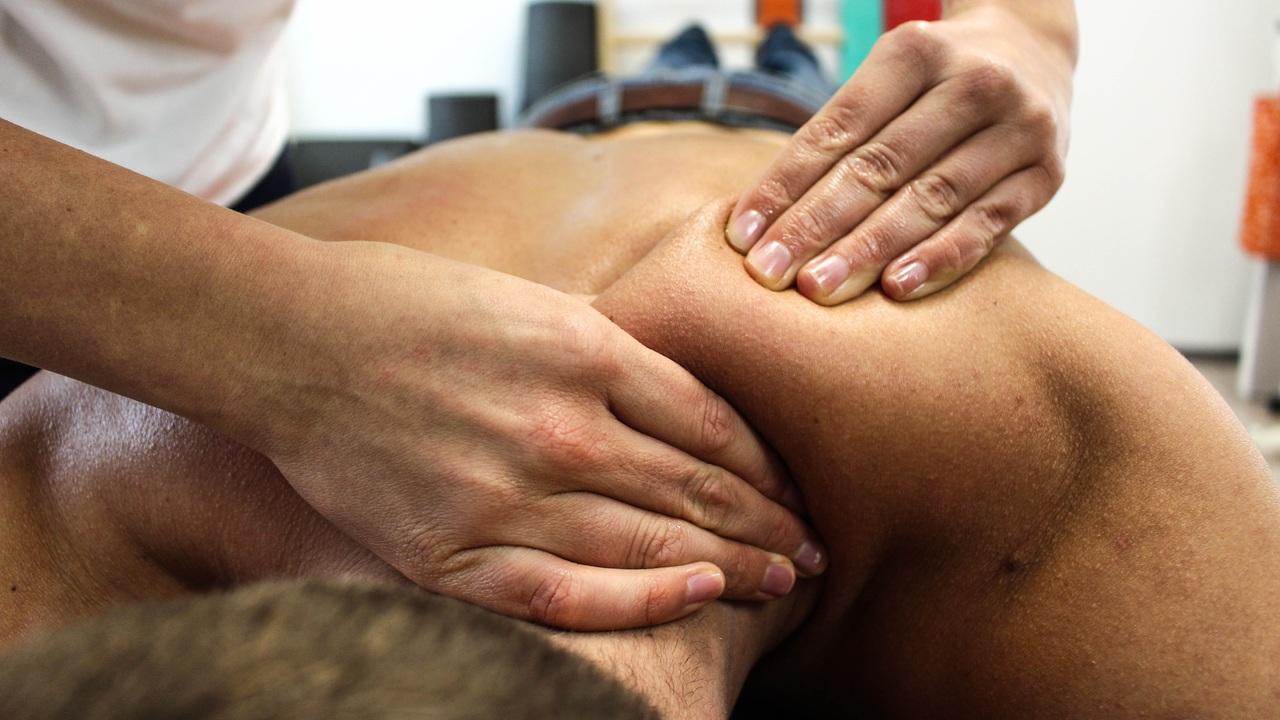 massage soft