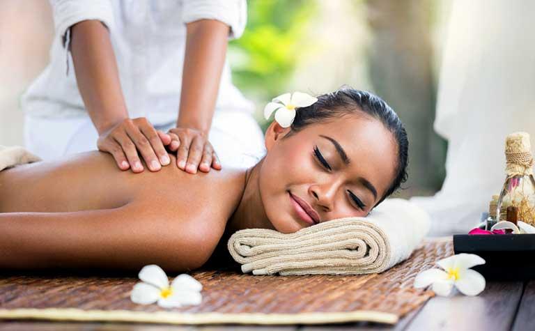 Massage érotique