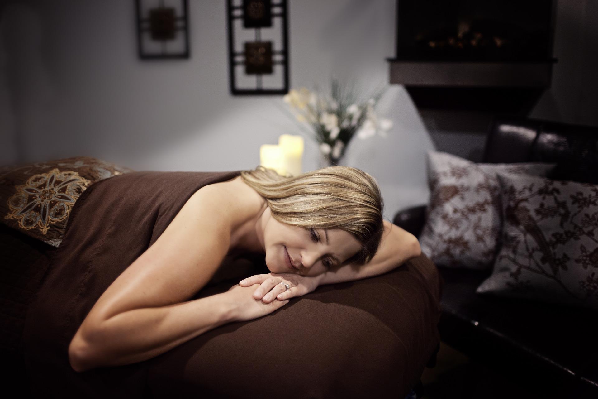 centre de massage