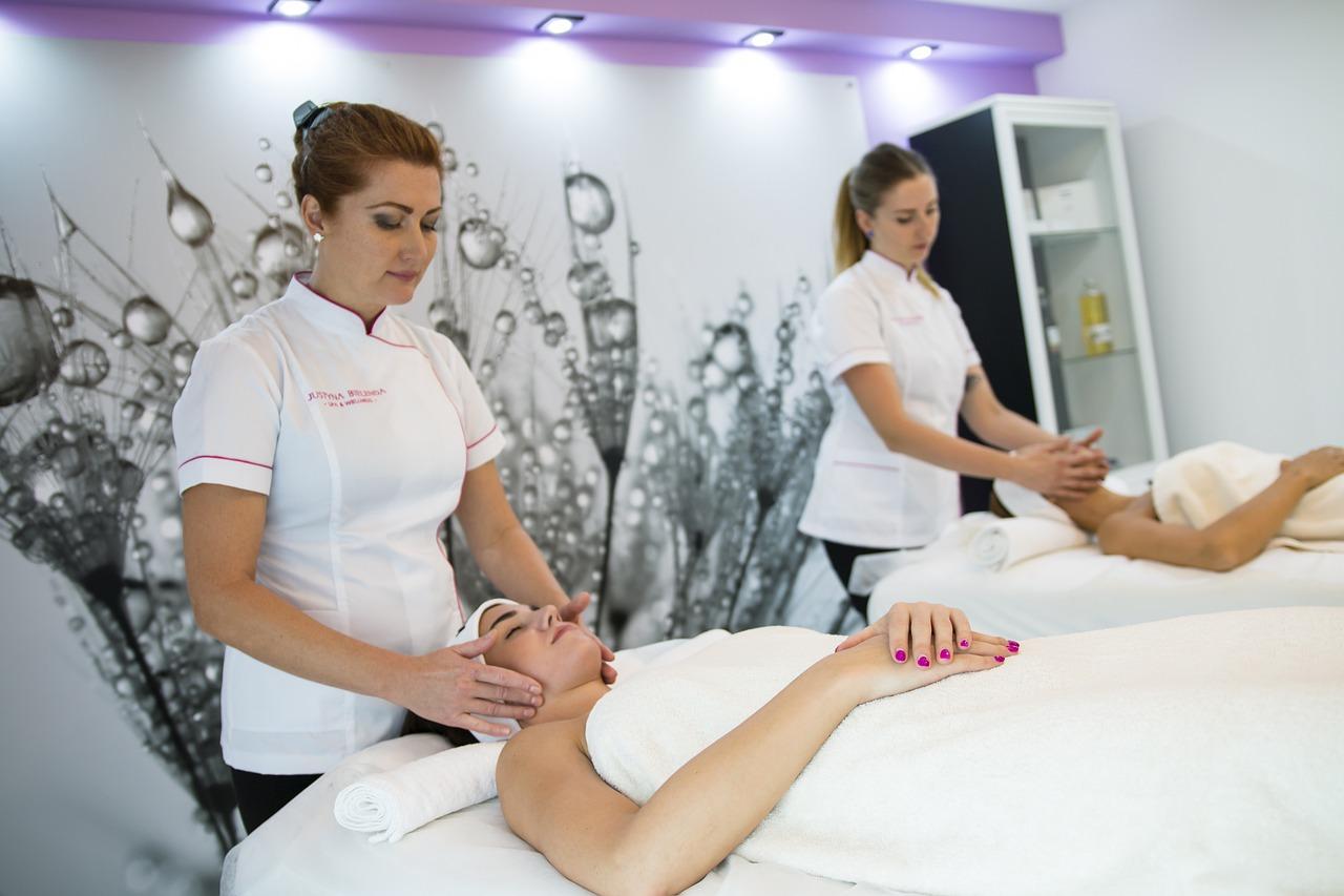 massage nature&zen