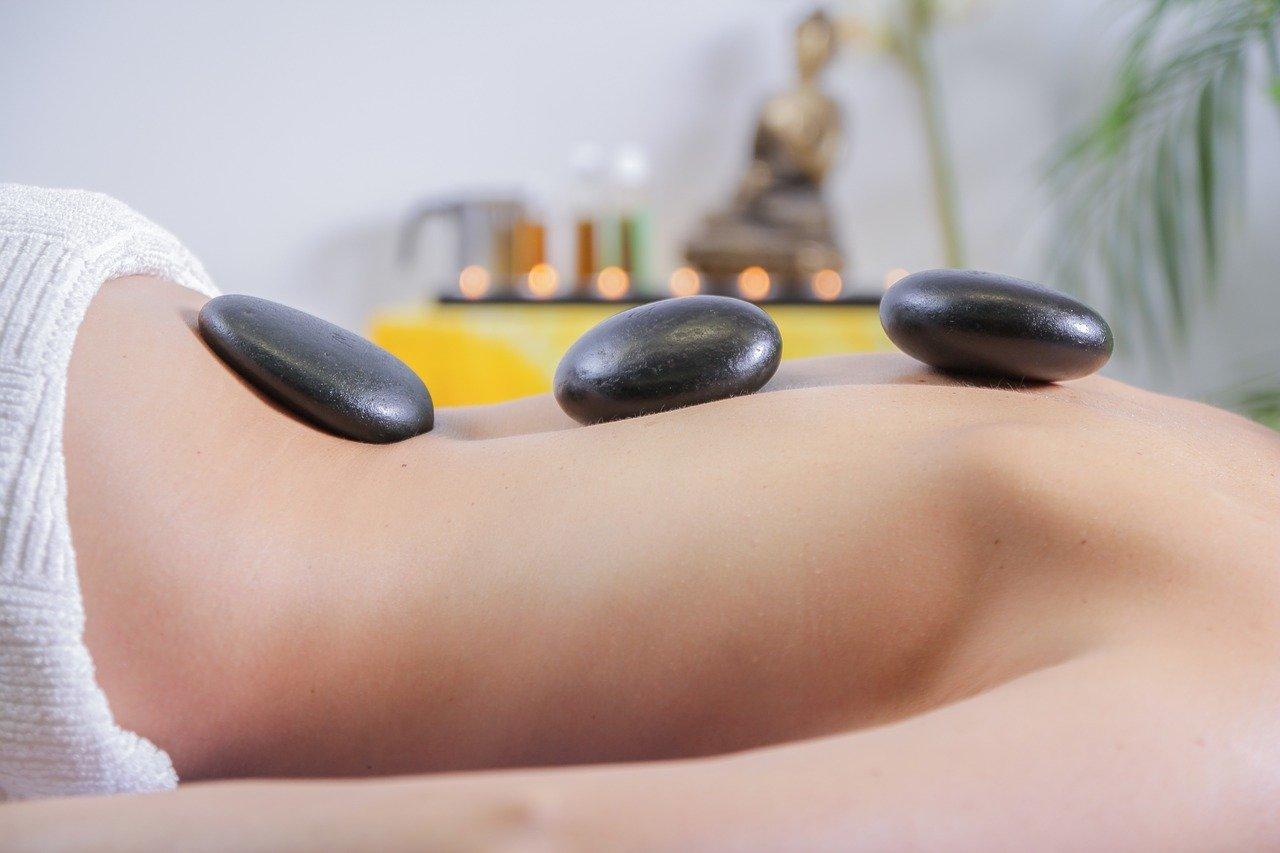 séance de massage chinois Paris