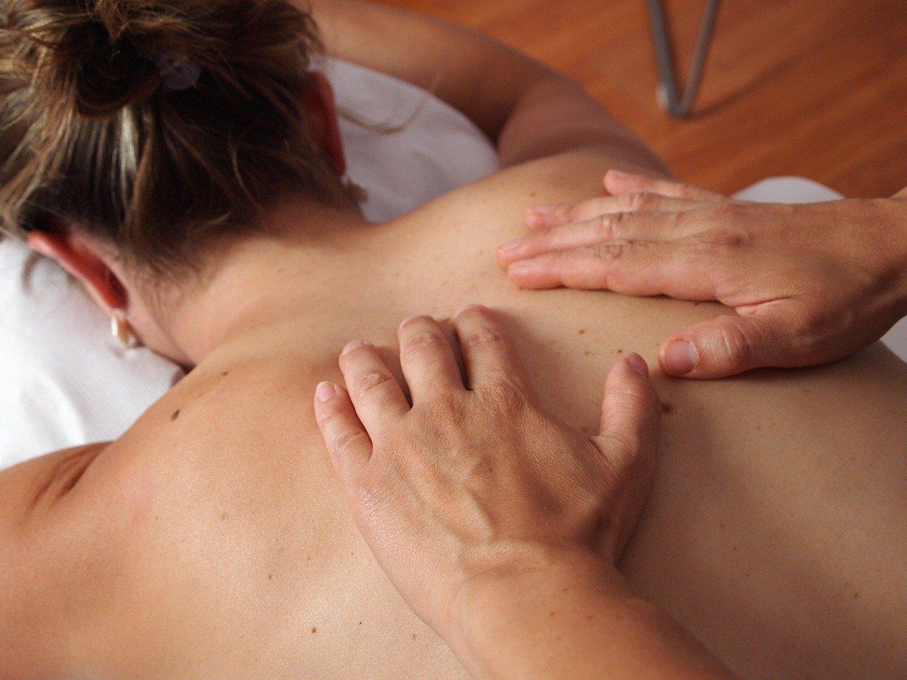 Faites le plein d'énergie avec un massage total